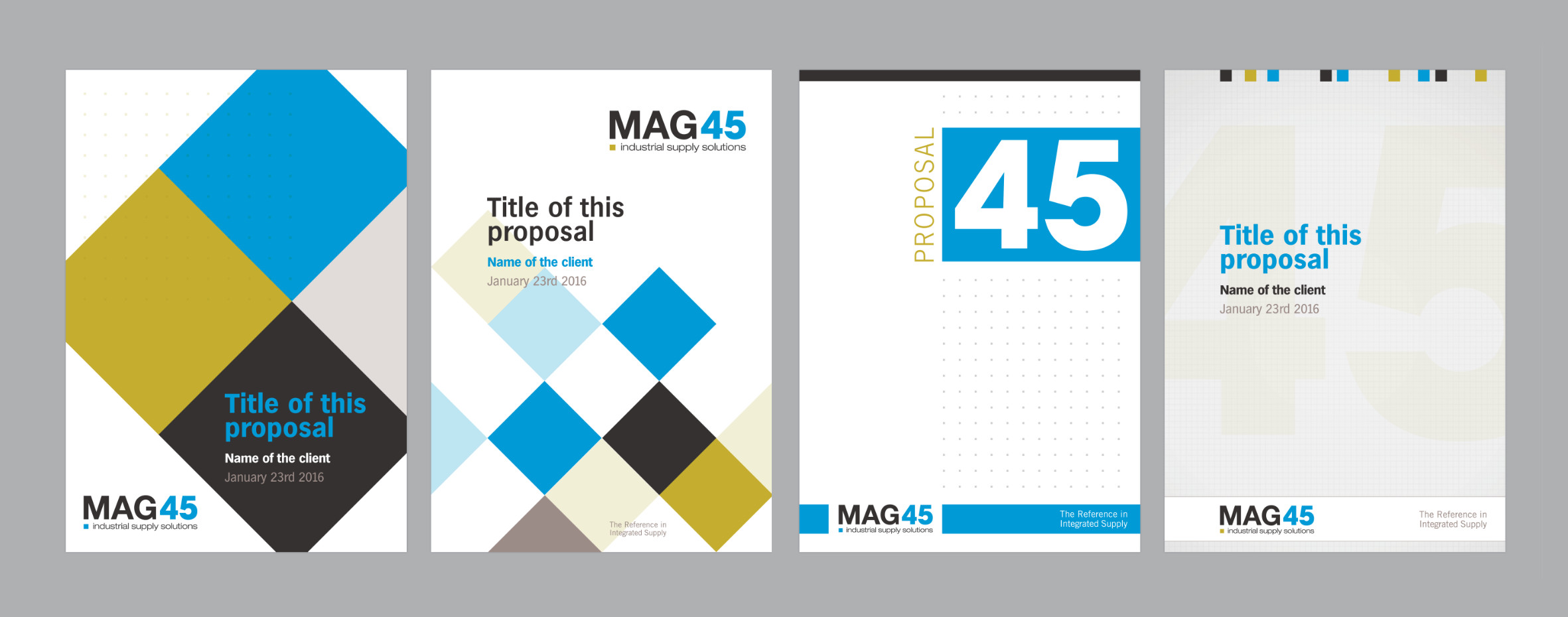 rapportomslagen MAG45