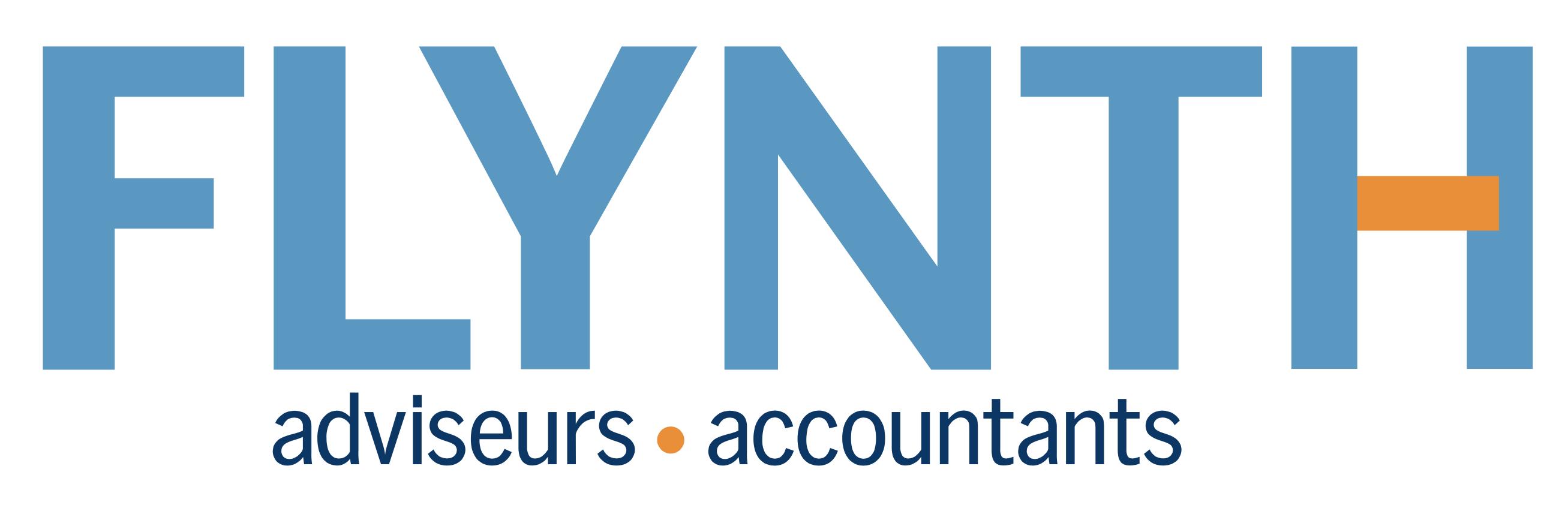 logo Flynth adviseurs en accountants
