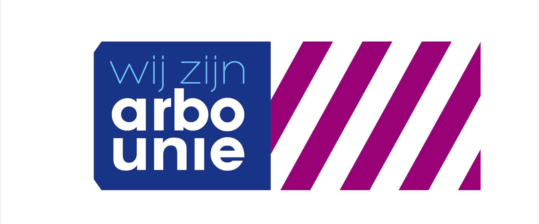 logo Wij zijn Arbo Unie