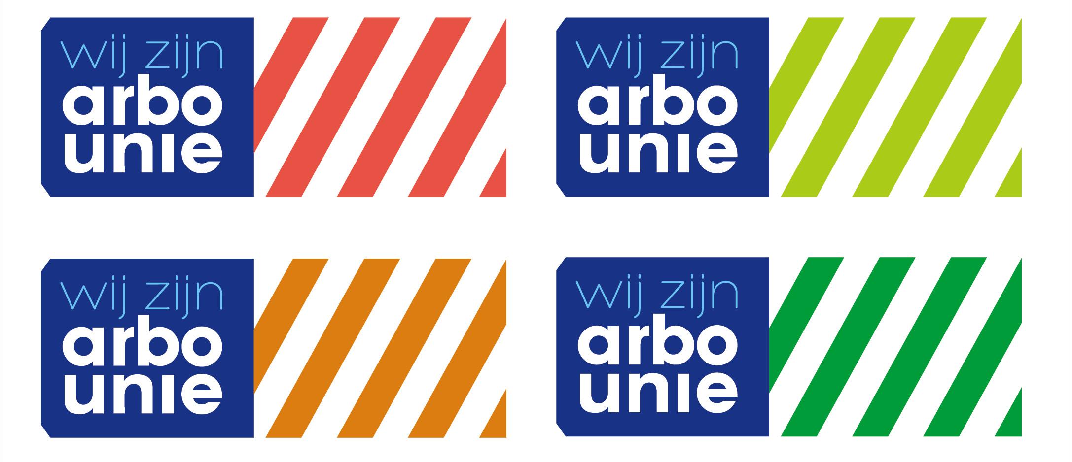 labels Wij zijn Arbo Unie