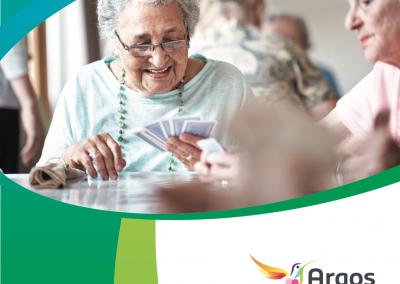 Argos Zorggroep – zorginstelling voor ouderen