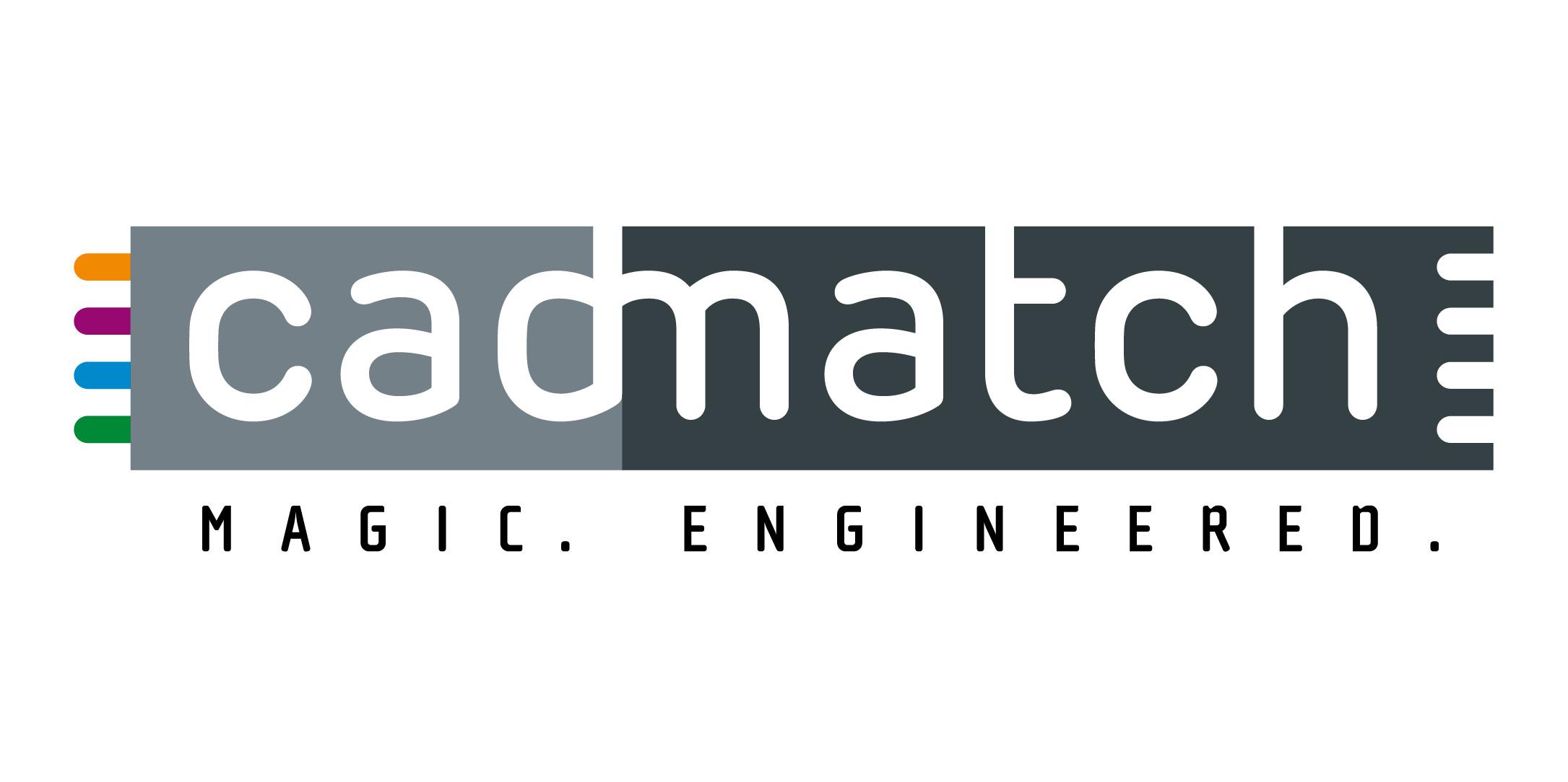 logo Cadmatch