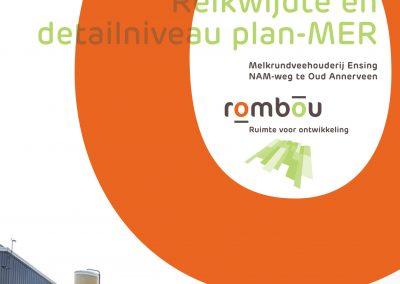 Rombou – agro ingenieurs- en bouwadviesbedrijf