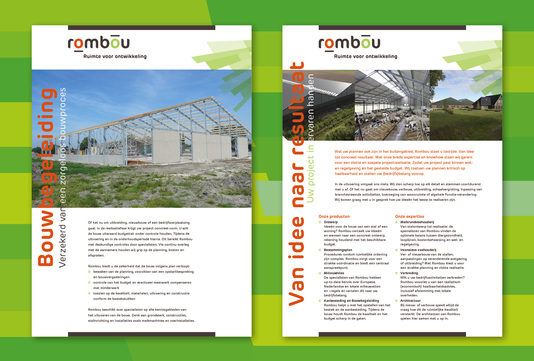 folders Rombou