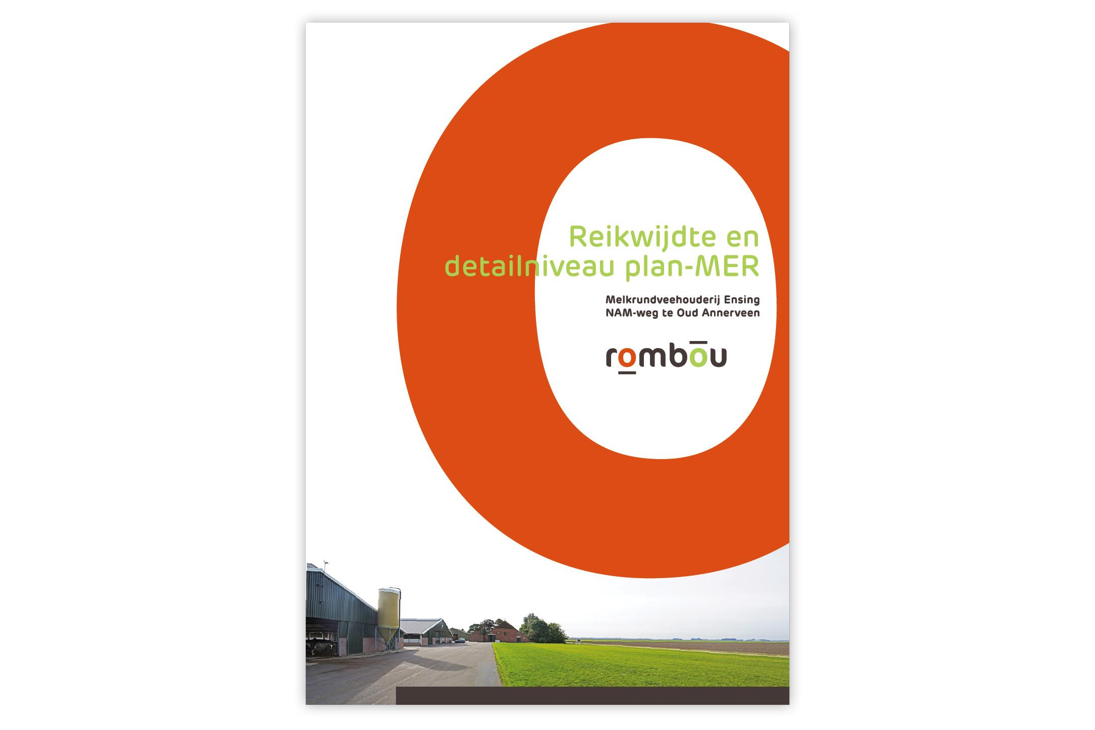 omslag Rombou