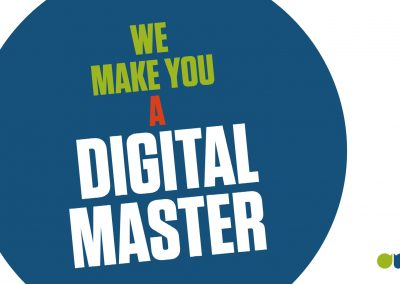 Digital Masters  – opleiding marketing automation