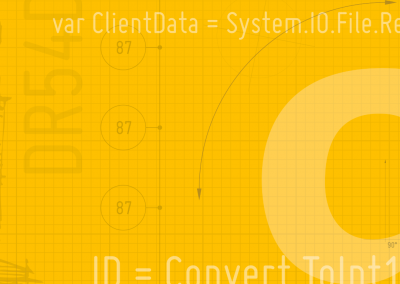 Idella – software voor de financiële sector